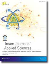 Imam Journal of Applied Sciences
